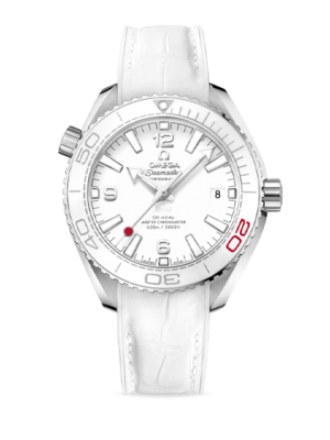Omega Seamaster Planet Ocean 600M Co-Axial Master Chronometer Olympic Collection Tokyo 2020 Limited Edition 522.33.40.20.04.001 Horloge