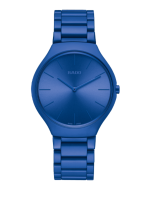 Rado True Thinline Les Couleurs™ R27092622