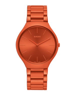 Rado True Thinline Les Couleurs™ R27095652