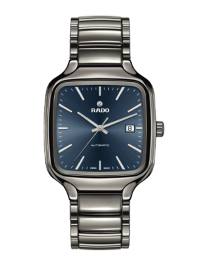 Rado True Square Automatic R27077202 Horloge
