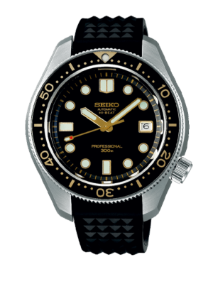 Seiko Prospex 1968 Automatic Divers Re-creation Limited Edition SLA025J1 Watch