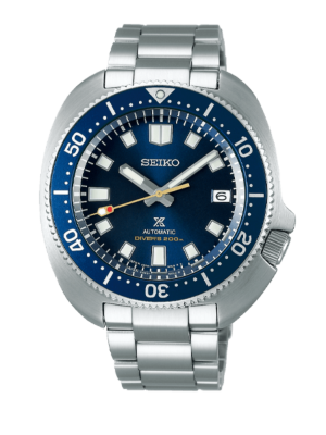 Montre Seiko Prospex Automatique Divers 200m Limited Edition SPB183J1