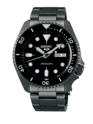 Montre Seiko 5 Sports Automatique SRPD65K1