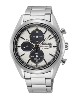 Seiko Chronograph SSC769P1 Watch