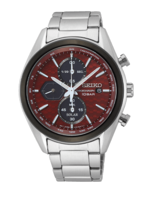 Seiko Chronograph SSC771P1 Watch