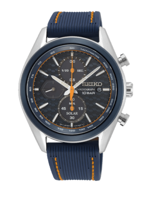 Seiko Chronograph SSC775P1 Watch