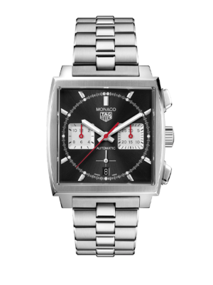 TAG Heuer Monaco Calibre 02 Automatic CBL2113.BA0644 Watch