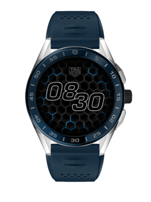 TAG Heuer Connected SmartWatch SBG8A11.BT6220 Watch