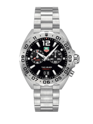 TAG Heuer Formula 1 Quartz WAZ111A.BA0875 Watch