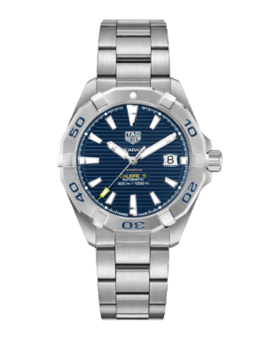 TAG Heuer Aquaracer Calibre 5 WBD2112.BA0928 Watch