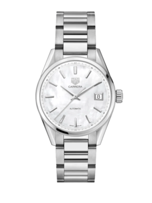 Montre TAG Heuer Carrera Lady Calibre 5 WBK2311.BA0652
