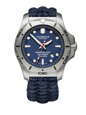 Victorinox I.N.O.X. Professional Diver 241843 Watch