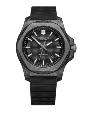 Victorinox I.N.O.X. Carbon Mechanical 241866.1 Horloge