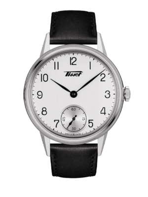 Tissot Heritage Petite Seconde T119.405.16.037.00 Watch