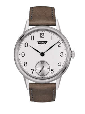 Tissot Heritage Petite Seconde T119.405.16.037.01 Watch