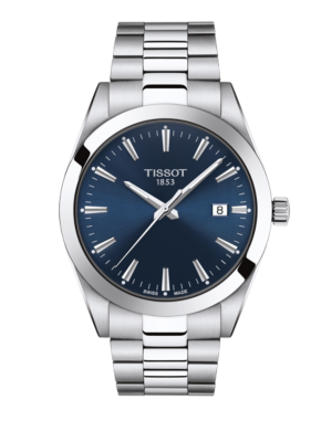 Tissot T-Classic Gentleman T127.410.11.041.00 Watch