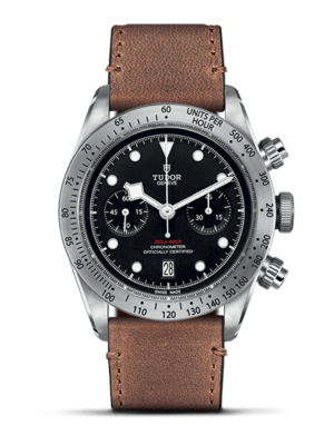 Montre Tudor Black Bay Chrono M79350-0005
