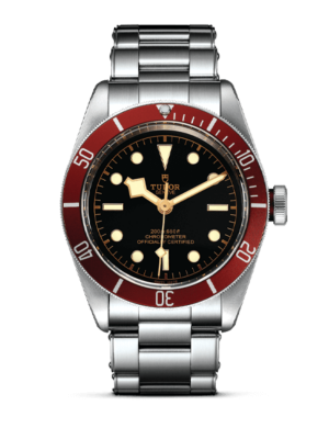 Montre Tudor Black Bay 41 M79230R-0012