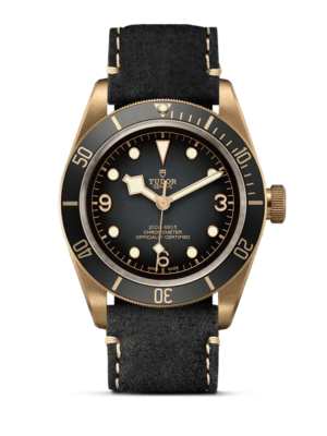 Tudor Black Bay Bronze M79250BA-0001 Watch