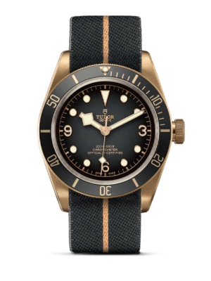 Tudor Black Bay Bronze M79250BA-0002 Watch