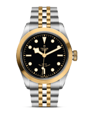 Montre Tudor Black Bay 41 S&G M79543-0001