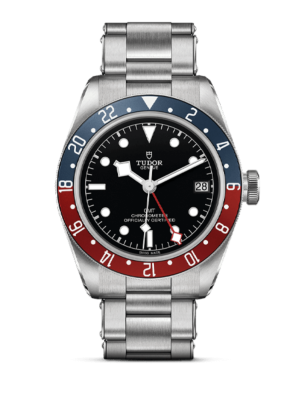 Tudor Black Bay GMT M79830RB-0001 Horloge