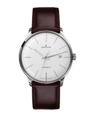 Junghans Meister Classic Automatic 027/4310.00 Watch
