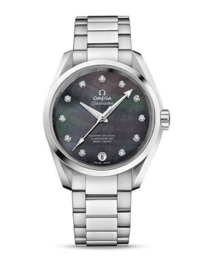 Omega 231.10.39.21.57.001 Watch