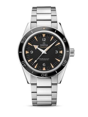 Omega 233.30.41.21.01.001 Watch