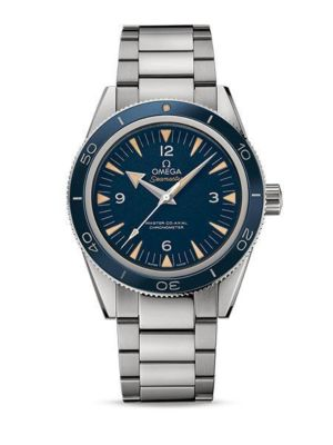 Omega 233.90.41.21.03.001 Watch