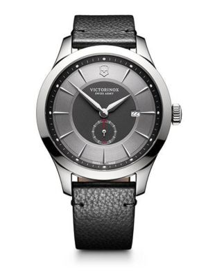 Victorinox Alliance Small Second & Date 241765  Watch