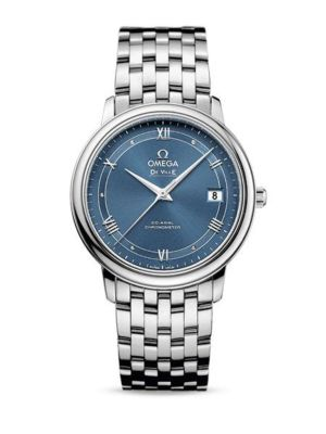 Omega 424.10.37.20.03.002 Watch