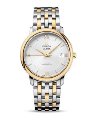 Omega 424.20.37.20.02.001 Watch