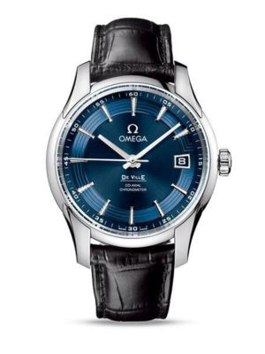 Omega 431.33.41.21.03.001 Watch