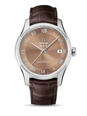 Omega 433.13.41.21.10.001 Watch