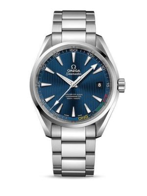 Omega 522.10.42.21.03.001 Watch