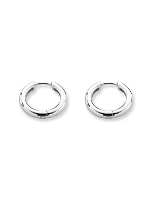 Ti Sento Earrings Ø 14mm 7210SI