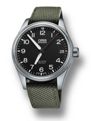 Oris Big Crown ProPilot Date 751 7697 4164 Horloge