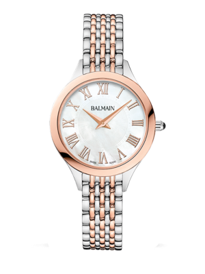 Balmain de Balmain II Mini B3918.33.82 Watch