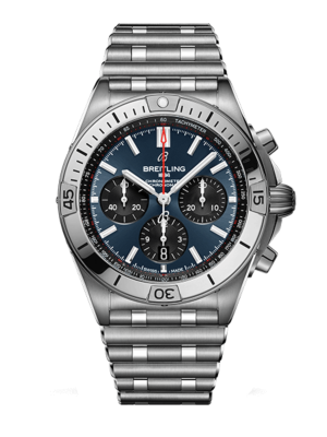 Breitling Chronomat B01 42 AB0134101C1A1 Watch