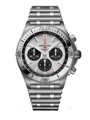 Breitling Chronomat B01 42 AB0134101G1A1 Watch