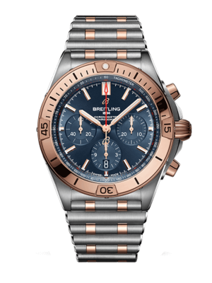 Breitling Chronomat B01 42vUB0134101C1U1 Watch