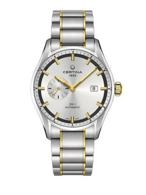 Certina DS-1 Small Second Automatic C006.428.22.031.00 Watch
