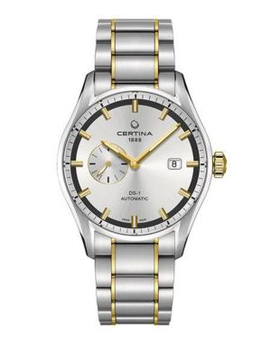 Certina DS-1 Small Second Automatic C006.428.22.031.00 Horloge