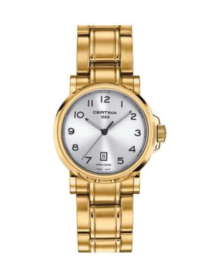 Certina DS Caimano Lady C017.210.33.032.00 Watch