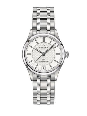 Certina DS-8 Lady Powermatic 80 Automatic C033.207.11.031.00 Watch