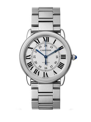 Montre Cartier Ronde Solo Large Automatic WSRN0012