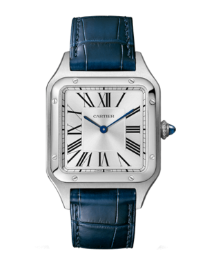 Cartier Santos-Dumont Large WSSA0022 Watch