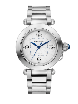 Cartier Pasha de Cartier WSPA0013 Watch