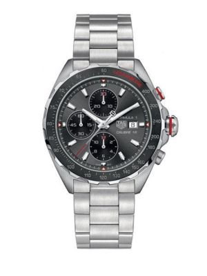 TAG Heuer Formula 1 Calibre 16 Chronograph CAZ2012.BA0876 Watch
